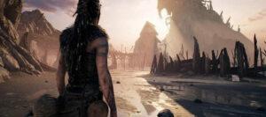 Hellblade : Senua's Sacrifice, action et énigme au cœur de la mythologie viking