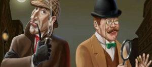 Sherlock Mystery, le célèbre détective anglais entre au casino